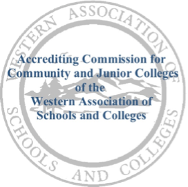 Accrediting Commission for Community and Junior Colleges of the Western Association of Schools and Colleges""